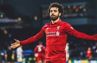 محمد صلاح يقود هجوم ليفربول أمام ريد بول سالزبورج