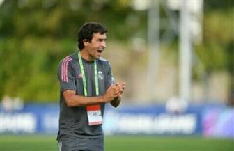 إنتراخت فرانكفورت يتفاوض مع راؤول جونزاليس لتدريب الفريق