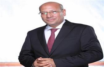 عكاشة: الرئيس السيسي يرسخ الديمقراطية.. ويعزز ثقة العالم في مصر