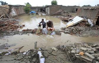 ارتفاع حصيلة وفيات الفيضانات شمالي أفغانستان إلى 51 شخصا