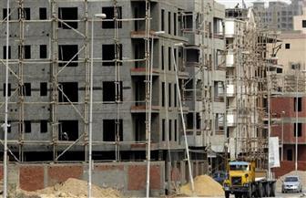 ضبط 55 شخصا لمخالفتهم قرار إيقاف أعمال البناء للمساكن الخاصة