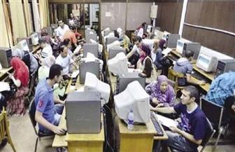 مد فترة تسجيل رغبات تنسيق القبول بالجامعات بالمرحلة الأولى