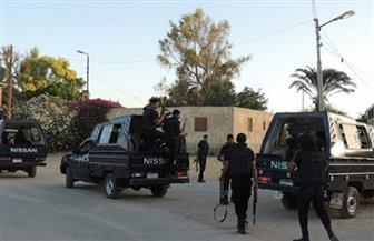 القبض على المتهم بقتل والده بعصا خشبية بمدينة بدر
