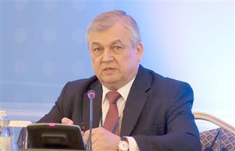 روسيا: استئناف جلسات اللجنة الدستورية السورية غدا أو بعد غد في جنيف
