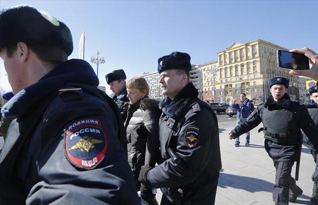 مقتل  أشخاص بحادث إطلاق نار في روسيا