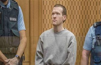 الحكم بالسجن مدى الحياة دون عفو مشروط على مرتكب مذبحة مسجدي نيوزيلندا