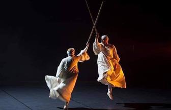 """عرض راقص لـ""""فنون العصا"""" على مسرح مكتبة الإسكندرية.. الليلة"""