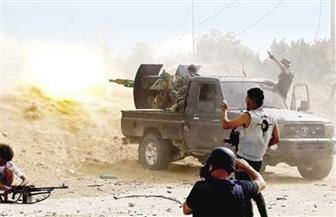 منظمة العفو الدولية: ميليشيات حكومة فايز السراج تقمع تظاهرة طرابلس بالرشاشات الثقيلة