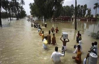 ارتفاع حصيلة ضحايا فيضانات أفغانستان إلى 25 قتيلا