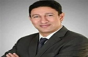 خالد سليم نقيبا للأطباء البيطريين