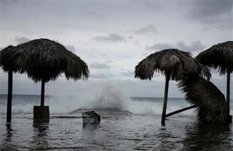 الإعصار «مايساك» يضرب شبه الجزيرة الكورية بأمطار غزيرة ورياح قوية
