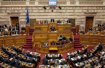 البرلمان اليوناني يصدق على اتفاقية ترسيم الحدود البحرية مع مصر