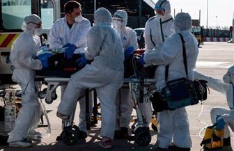 فرنسا: إصابات كورونا تصل إلى 323 ألفا و968 حالة والوفيات 30666