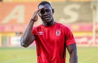 «كاف» يختار «ديانج» أفضل لاعب في مباراة الأهلي والوداد