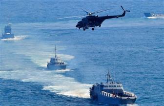 أمريكا تعرب عن قلقها إزاء مناورات عسكرية صينية في بحر الصين الجنوبي