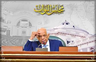 أهم تصريحات رئيس مجلس النواب خلال الجلسة الختامية لدور الانعقاد الخامس 24 أغسطس2020   انفوجراف