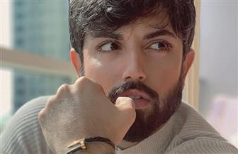 السعودي إبراهيم الحمادة يشارك تامر حسني في فيلم «مش أنا»