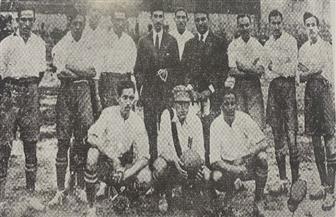 مئوية المنتخب المصري.. تعرف على صاحب أول هدف في تاريخ «الفراعنة»
