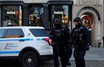 إصابة شرطي أمريكي بالرصاص خلال احتجاجات في مدينة لويفيل
