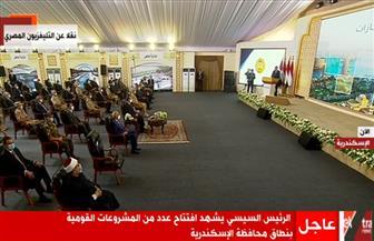 مدبولي: أطلقنا رؤية مصر 2030 لنصل بها لمصاف الدول المتقدمة