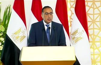 رئيس الوزراء: الاستثمارات في قطاع التموين بلغ 22 مليار جنيه