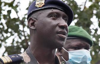 """رئيس المجلس العسكري في مالي بات رئيس الدولة بحسب """"قانون أساسي"""""""