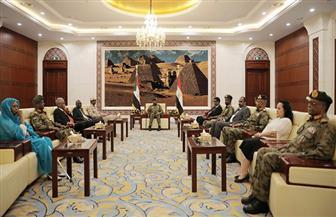 الحكومة السودانية وحركات مسار دارفور يوقعان بروتوكول الترتيبات الأمنية