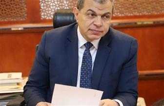 وزير القوى العاملة يكشف تفاصيل إقالة معاونه المتجاوز في حق الكويت | فيديو