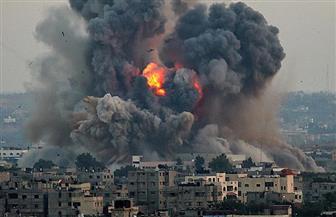 ارتفاع حصيلة شهداء العدوان الإسرائيلي على غزة إلى 139