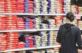 شعبة الأرز باتحاد الصناعات: 18٪ انخفاضا في أسعار الأرز والمعروض يكفي حتى 2022