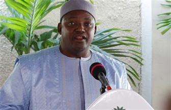 رئاسة جامبيا: إصابة 4 من أعضاء الحكومة بفيروس كورونا بينهم 3 وزراء