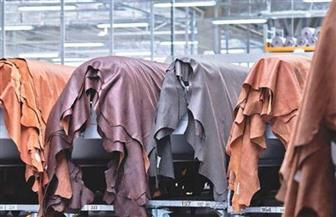 اتحاد الصناعات: 25% زيادة في مبيعات المنتجات الجلدية خلال فترة عيد الأضحى