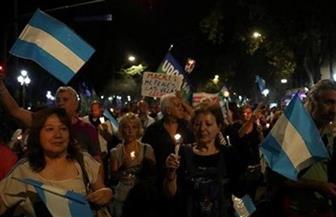 احتجاجات في الأرجنتين ضد خطة حكومية لإجراء تعديلات في مجال القضاء
