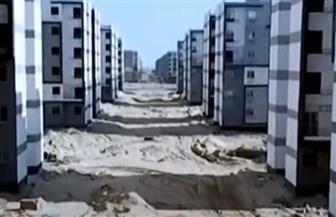 كاملة التشطيب.. تفاصيل تسليم أول دفعة شقق سكن مصر بـ 6 أكتوبر الجديدة| فيديو