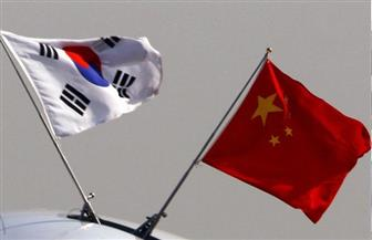 كوريا الجنوبية والصين تتفقان على تعزيز التجارة بينهما وسط جائحة فيروس كورونا