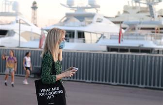 إحصائية: انخفاض عدد السياح في إسبانيا بنسبة 97.7% في يونيو الماضي