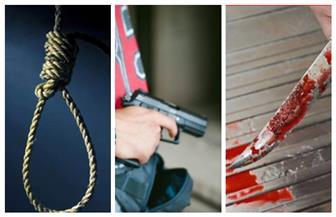 """الجيزة في يوليو.. 12 جريمة قتل أبرزها شنق طفلة لأخرى بسبب """"يوتيوب"""""""