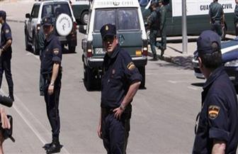 الداخلية الأوكرانية: أوزبكي يهدد بتفجير مركز تجاري بكييف بعبوة ناسفة