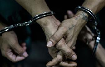 القبض على المتهمين باختطاف عاطل لخلافات في تجارة المخدرات بمدينة نصر