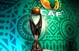 «كاف» يعتمد خطة دوري أبطال إفريقيا