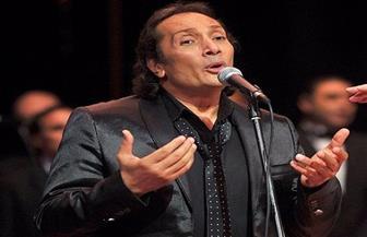علي الحجار يلتقي جمهوره على مسرح النافورة بالأوبرا الخميس المقبل