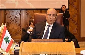 تعيين شربل وهبة وزيرا جديدا للخارجية في لبنان | تفاصيل