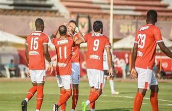 الأهلي يحدد ستاد القاهرة لمواجهة الوداد في نصف نهائي بطولة إفريقيا