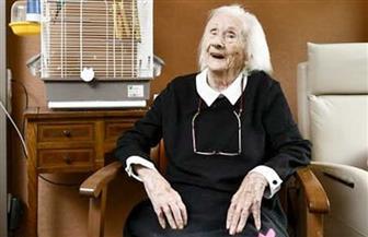 وفاة أكبر معمرة بلجيكية عن 111 عاما