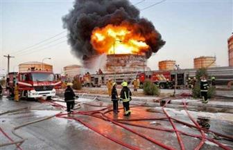 مقتل شخص وإصابة 13 آخرين في انفجار بمصنع إيراني