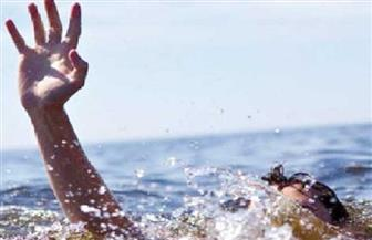 غرق شاب في ترعة المحمودية بالبحيرة
