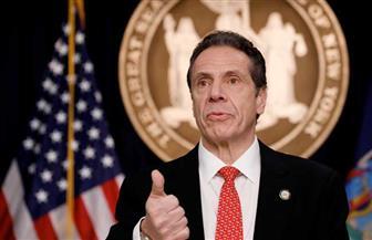 """حاكم نيويورك: تعامل الحكومة الأمريكية مع """"كورونا"""" أسوأ أخطائها في التاريخ الحديث"""