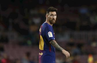 """""""كورونا"""" يحدد موقف ميسي من العودة لتدريبات برشلونة"""