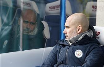 جوارديولا يأمل أن ينهي ميسي مسيرته في برشلونة