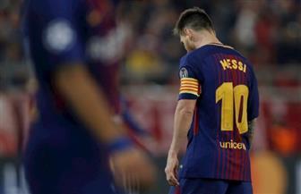 إرث ليونيل ميسي.. بداية نزاع على الرقم 10 في برشلونة